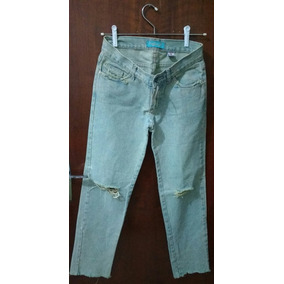 Calça Jeans Traffico Z