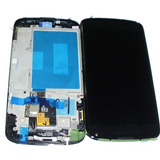 Display Lcd Tela + Touch + Aro Lg Nexus 4 E960 E 960