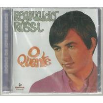 Cd Reginaldo Rossi O Quente Jovem Guarda1968 Lacrado