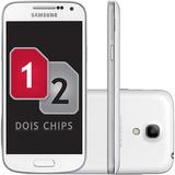 Samsung Galaxy S4 Mini I9192 Duos Dual Chip Branco Nacional