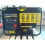 Gerador 12 Kva Diesel - Monofásico 110/220v Matsuyama
