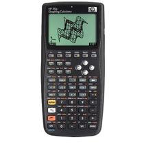 Calculadora Gráfica Hp 50g Com Manual Em Português