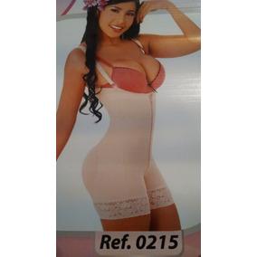 Faja Colombiana Lipo Escultora Modelante