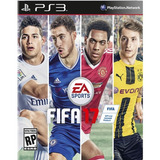 Fifa 17 Digital Ps3 Promocion