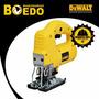 Sierra Caladora Industrial 550w +maletín +acc Dw341k Dewalt