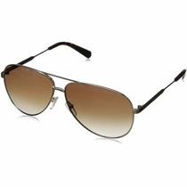 Óculos De Sol Aviador Tommy Hilfiger - Novo/original
