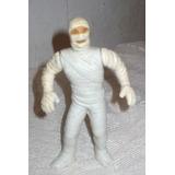 Muñeco Mortal Combat 19 Cm De Altura