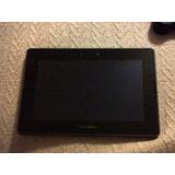 Tableta Playbook Blackberry Como Nueva De 64 G