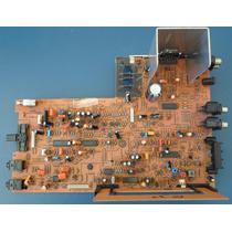 Placa Principal Som System Gradiente At70 At-70 Garantia