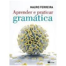 Aprender E Praticar Gramática ¿ Vol. Único Sa
