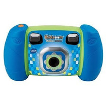 Camara Infantil Fotos Y Video Con Juegos Vtech