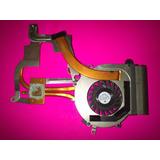 Ventilador Con Disipador Para Sony Vaio Modelo Pcg-6x1p