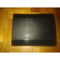 Ps3 Ultraslim Disco 500gb 2 Joystick Y1 Juego Zona Caballito