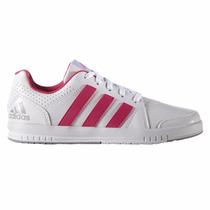 Tenis Atleticos Lk Trainer 7 Para Niña Adidas Af3971