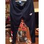 Buzo Pitillo Adidas Original Selección De Chile Talla L