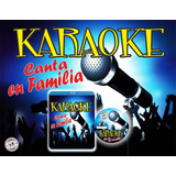 Karaoke Profesional Video Karaoke Canta En Familia