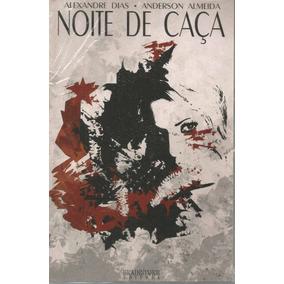 Noite De Caca - Brainstore - Bonellihq Cx56 J17