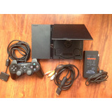 Consola Slim - Sony / Playstation 2 / Ps2 - Solo Originales
