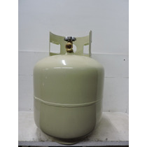 Cilindro Para Gas De 10 Kg Ingusa