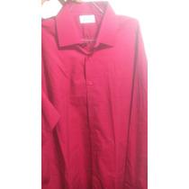 Camisas De Vestir, Italianas Y Zara. Negociables