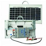 Cerca Elétrica Solar Kit Zs20 Para 30km Zebu Frete Grátis