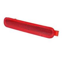 Refletivo Vermelho Lanterna Refletor Parachoque Fiat Siena
