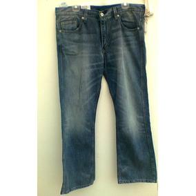 Pantalon Levis 527 Boot Cut Caballero T-w38 -l-30 Rock