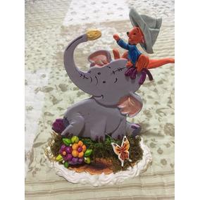 Decoración Para Tortas Infantiles Winnie Pooh