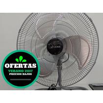 Ventilador Turbo 20´ S Industrial Muñoz Hogar