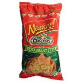 Nachos Macritas 250grx15. Apto Celiacos. Distribuidora Kahlo