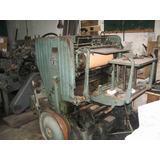 Maquinas De Imprenta Tipograficas