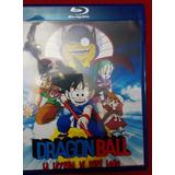 Dragon Ball Movie 1 Bluray Audio Latino Japones Sub.español