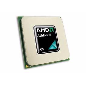 Processador Amd Athlon Ii X4 620 Na Caixa. Perfeito Estado.
