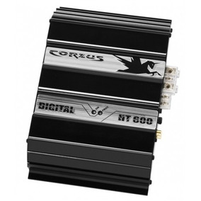 Corzus Módulo Amplificador Digital Ht 600 - 600 Watts Rms