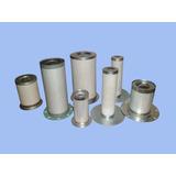 Filtros Separadores Aire - Aceite Para Compresores