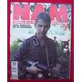 Revista Nam Cronica De La Guerra De Vietnam N° 7