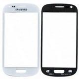 Vidrio Pantalla Glass Para Samsung Galaxy S3 Mini I8190