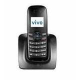 Telefone Huawei Ets 8321 - Só Funciona Vivo - De Vitrine