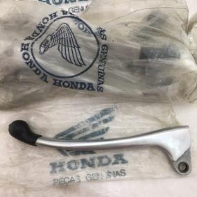 Manete Embreagem Cg Bolinha 77 À 82 Novo Original Honda