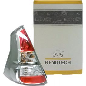 Lanterna Tras. Esq. Sandero 11-13 Fundo Cinza (265550604r)