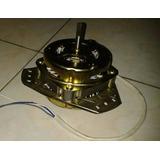 Motor De Lavadora Dos Tinas(secado) Nuevo En Oferta