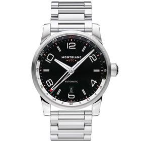 Relógio Montblanc Masculino Modelo 109135