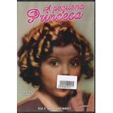 Dvd A Pequena Princesa - Shirley Temple Prodígio, Lacrado#2
