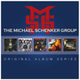 Michael Schenker Group - Original Album Classics (5 Cd