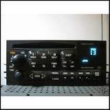 Radio Cd Doble Din Chevrolet Silverado 95-02