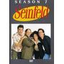 Dvd: Seinfeld 7 Ma Temporada Completa