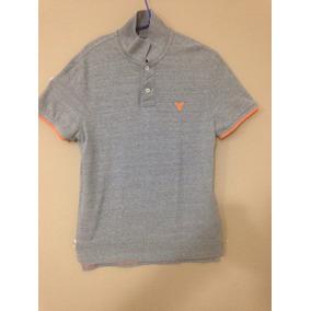 32a152809 Polo American Eagle Masculino - Camisas no Mercado Livre Brasil