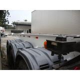 Portas Containers - Bug 20 E 40 Pes - Carretas