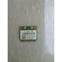 Tarjeta Red Wifi Dell Inspiron N4120 Dw1701