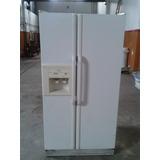 Heladera Y Freezer Whirpool 2 Puert.750 Lit. Excelente Est.